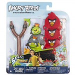 Angry Birds SPLAT STRIKE Game - NEW